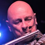 Jeroen Pek flute player Biography 01