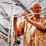 Jeroen Pek flute player Biography 03