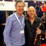 Jeroen Pek flute player Biography 04
