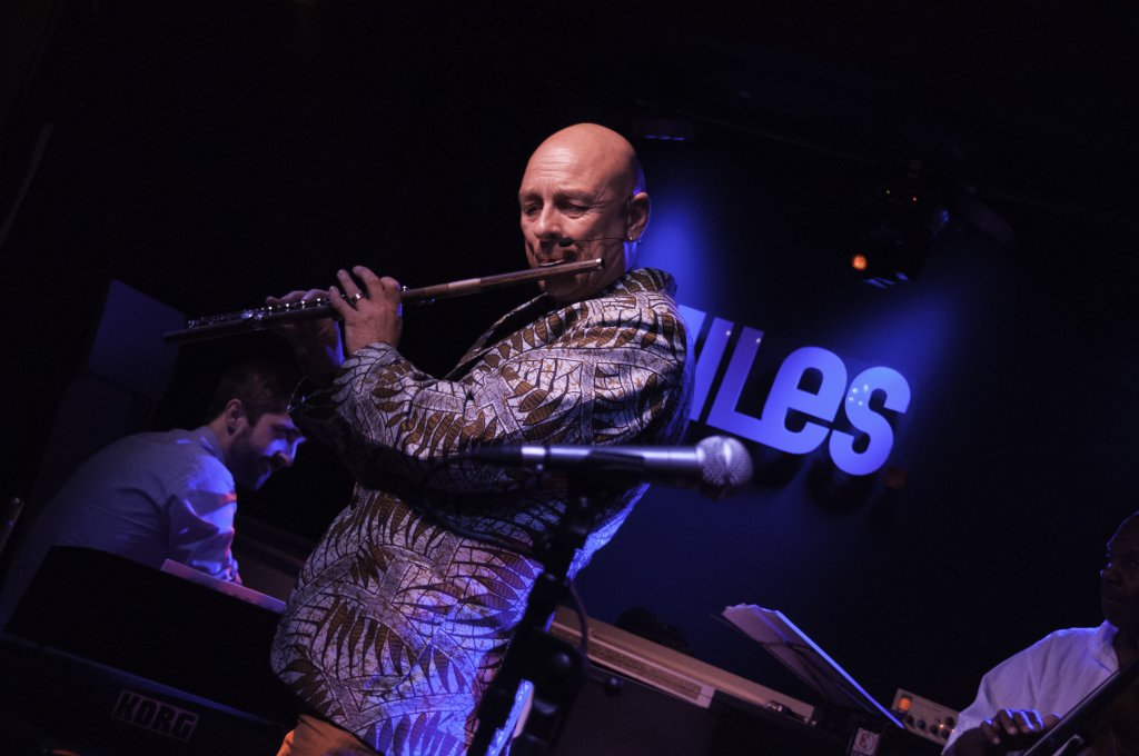 Jeroen Pek flute player EPK 01