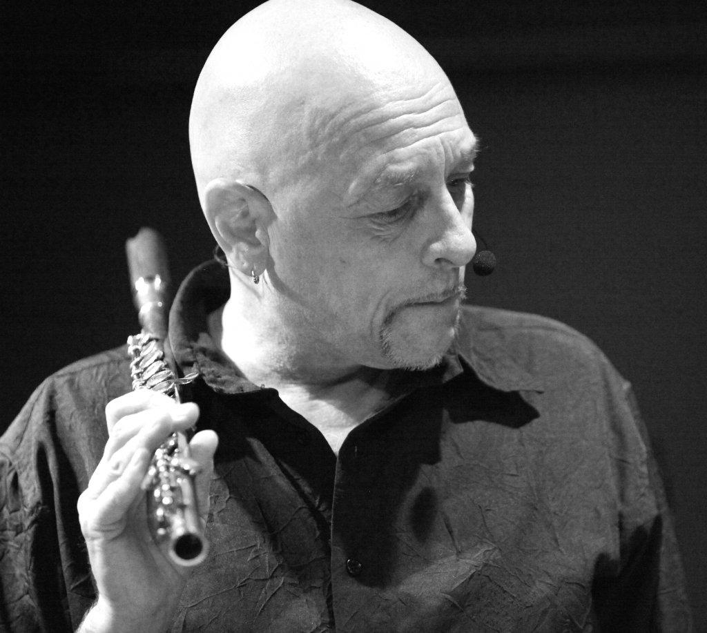 Jeroen Pek flute player EPK 02
