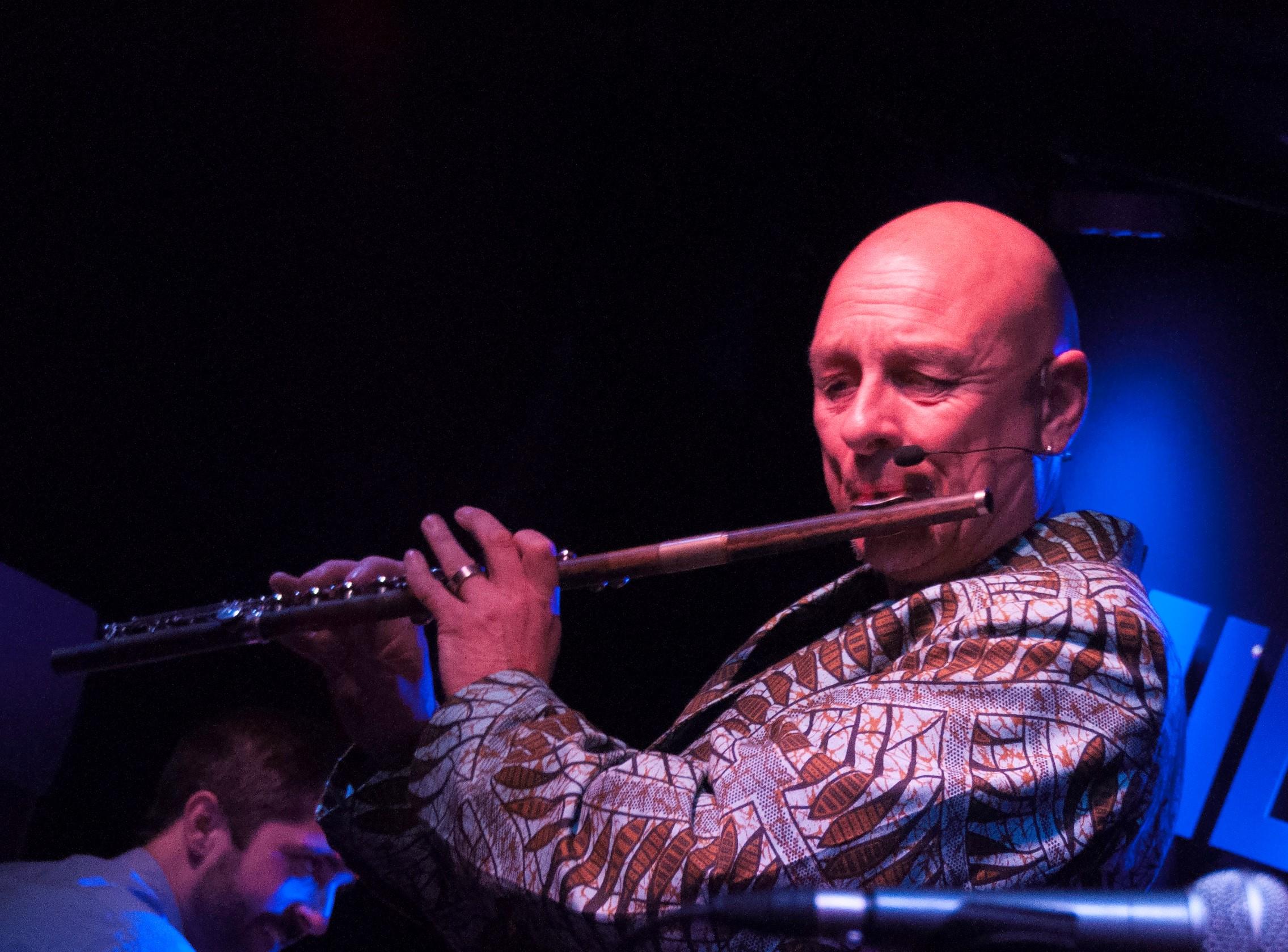 Jeroen Pek flute player Gallery 01