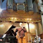 Jeroen Pek flute player Gallery 11