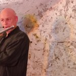 Jeroen Pek flute player Gallery 14