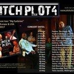 Jeroen Pek flute player pitch plot 4 01