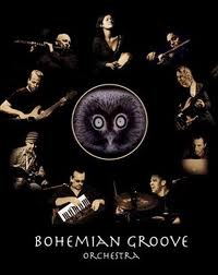 Jeroen Pek: The Bohemian Groove Orchestra
